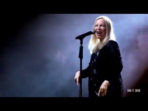 Patty Pravo - ECCOMI TOUR 2016 (Milano SOLD OUT)