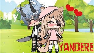 My Yandere(GLMM)