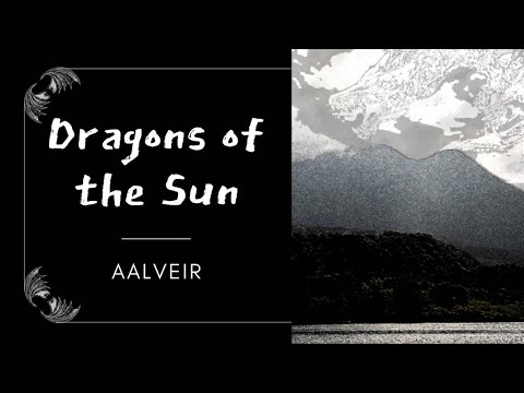 Aalveir - Dragons of the Sun: Fantasy Role Play (with ASMR elements)
