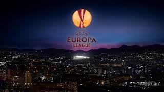 UEFA Europa League Intro 2009-10