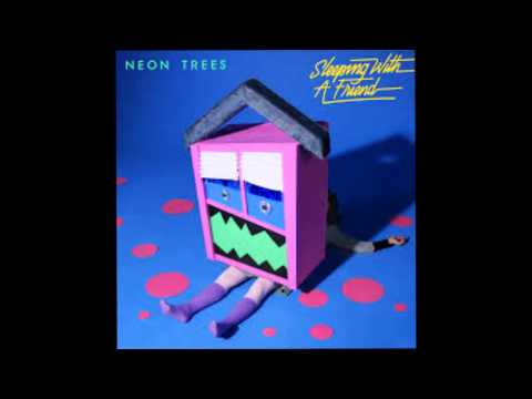 Neon Trees - Sleeping With a Friend Instrumental