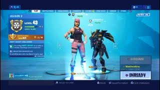 Fortnite vid #im a bot