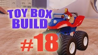 Disney Infinity 2.0 - Toy Box Build - Stunt Park [18]