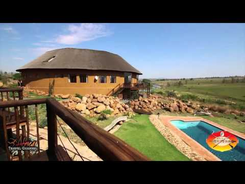 Rorke's Drift Hotel - Accommodation Battlefields South Africa - Africa Travel Channel