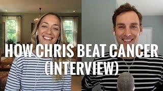 Cancer Prevention &amp Healing Tips  Kris Carr Interviews Chris Wark
