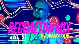 Descarca Reggaeton MIX VOL 2 by Jimmy Dub