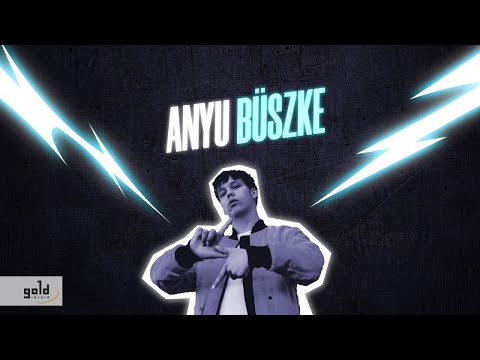 MANUEL – Anyu Büszke | Official Vertical Video