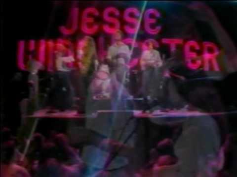 Jesse Winchester Bonnie Raitt Emmylou Harris Acapella 1977