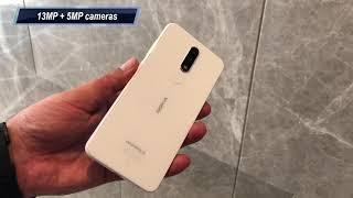 Nokia 5.1 Plus (Nokia X5): First Look | Hands on | Price | [Hindi हिन्दी]