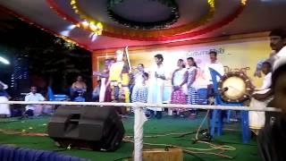 Ambalanathanin Gramiya Atal patal .By Ps