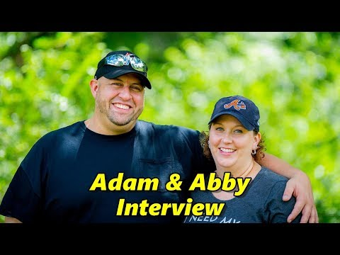 Adam & Abby Interview with Mark Lindquist