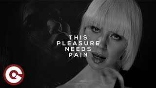 Смотреть клип Pure Poison - This Pleasure Needs Pain Feat. Polina