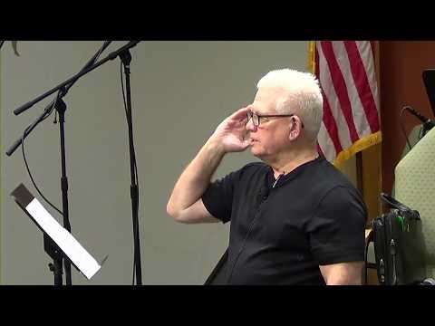 Serious Men 09102017 El Paso Christian Church Live Stream