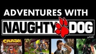The Journey of a Naughty Dog: Episode 6 | Toxic Waste!
