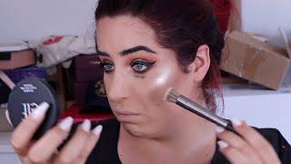 😱 Neue Drogerie Marke 🔥 besser als Highend? 🤔 E.L.F. Makeup | Jolina Mennen