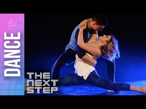 The Next Step  Brittany Raymond & Trevor Tordjman 2015 Live Duet