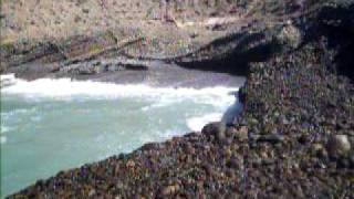 100 0736 LA POZA, OCEANO PACIFICO, BAHIA SAN SEBASTIAN VIZCAINO, MEXICO, EJIDO REVOLUCION 1910  www ecoturismoelpichel blogspot com