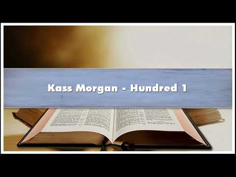 Kass Morgan Hundred 1 Audiobook Mp3
