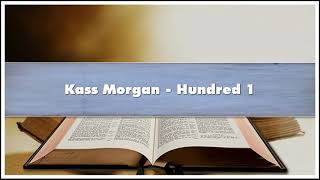 Kass Morgan Hundred 1 Audiobook
