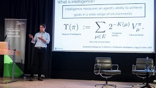 The Role of Multi-Agent Learning in Artificial Intelligence Research at DeepMind