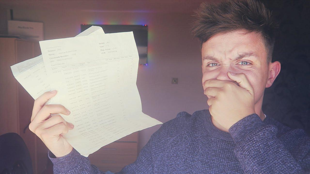 I failed a GCSE, what should I do?