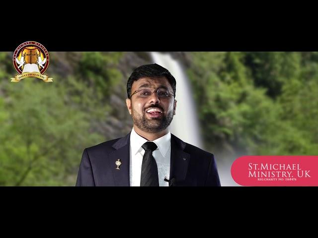 Neerchalukal Episode 53 Garshom TV by  Shiju Thomas പാപം ചെയ്യുന്നവൻ രോഗി ആണ്