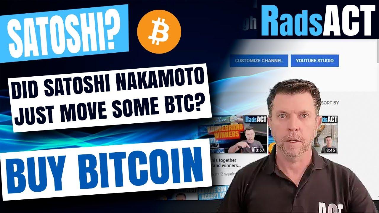 satoshi į bitcoin