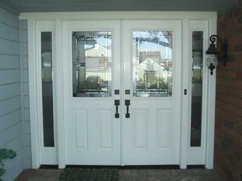 Front Doors For Homes in Sherman