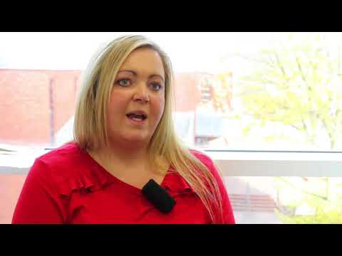 Stockport Family colleague talks about working with young people