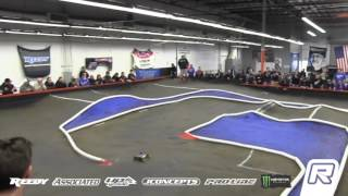 2017 Reedy International Offroad Race of Champions - 2wd Invite Rd3