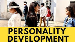 World's Best Personality Development Activity | Team Building | How to Develop your Personality