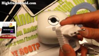 Story Beam Kid's Projector Unboxing!
