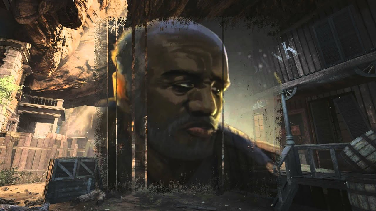 Call Of Duty Black Ops 2 Zombies Frasi Di Misty Buried