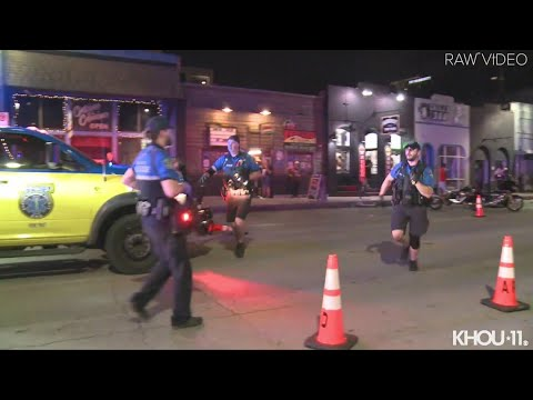 Austin shooting: At least 13 people injured in a shooting downtown ...