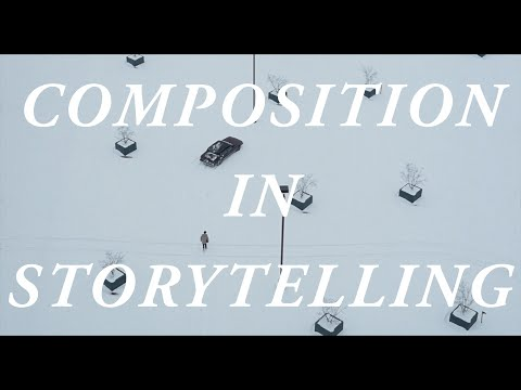 Composition In Storytelling | CRISWELL | Cinema Cartography