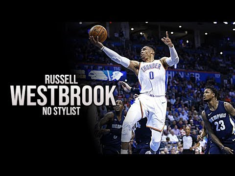 927b68501381 Russell Westbrook - No Stylist ft. French Montana   Drake ᴴᴰ - YouTube