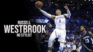 Russell Westbrook - No Stylist ft. French Montana & Drake ᴴᴰ