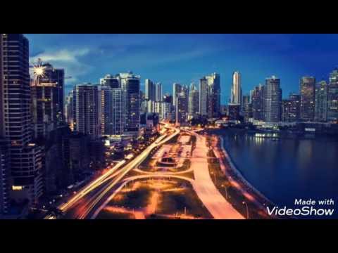 Panama City The metropolitan area in Hd Turismo 2017