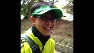 中尊寺に着いたよ☆ thumbnail
