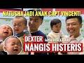 Anaknya GLENN ALINSKIE JADI ANAK CAPTAIN VINCENT !! DEXTER NANGIS HISTERIS !!