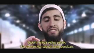 Alhamdulillah...Video ini membuat banyak orang barat masuk islam..