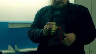 видео Краны шаровые муфтовые