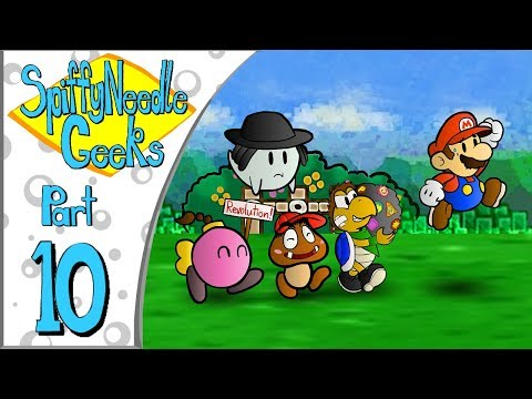 c6aef898812 An Open Letter to Super Mario Odyssey - Super Mario Bros. video - Fanpop