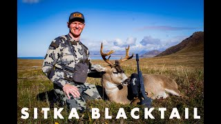 Sitka Blacktail Hunt in Alaska! Enter to win this hunt now from Huntin' Fool