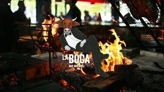 La Boca Bar and Grill Argentinian Restaurants