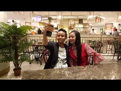 Video Spesial Nawa Rachma Jalan Jalan