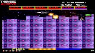 Scramble - XBLA - PlayThrough - Perfection Run