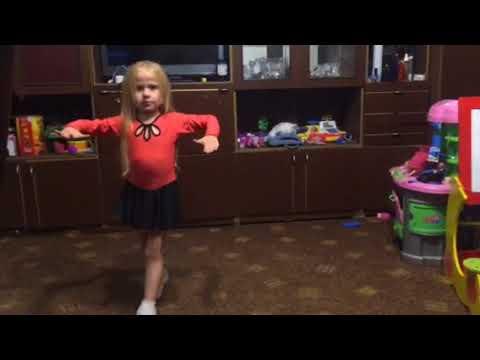 Танец Ча-ча-Ча