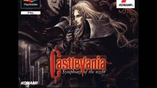 Dracula's Castle, from Castlevania Symphony Of The Night (Extended)