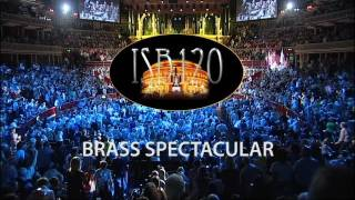 ISB120 Brass Spectacular DVD trailer